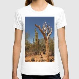 In The Desert T-shirt