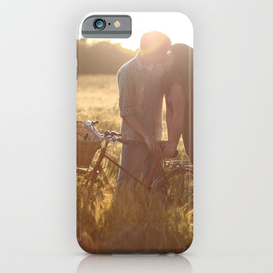 Love story. iPhone & iPod Case