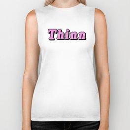 Thinn Biker Tank