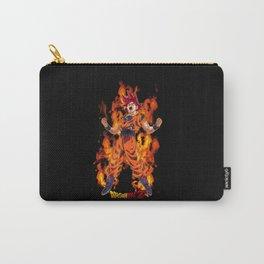 Super Saiya Goku 0001 Carry-All Pouch