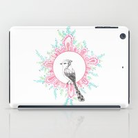 new year iPad Cases featuring NEW YEAR by yoonmi