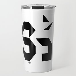 OM - Sweet Vibrations Travel Mug