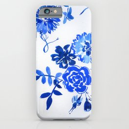 china style N.o 1 iPhone Case