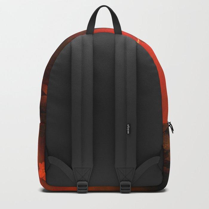 Cute little kitten Backpack by nicky2342  e18550d296e99