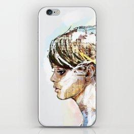 Britt iPhone Skin