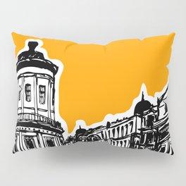 King William IV Street Pillow Sham