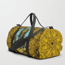 Sacred Queen Duffle Bag