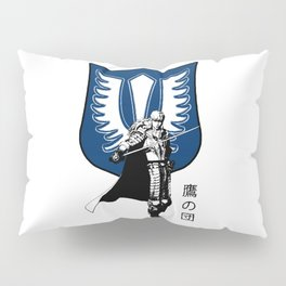 Griffith Band of the Hawk Pillow Sham