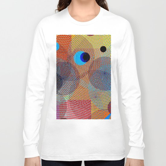 Superposition II Long Sleeve T-shirt
