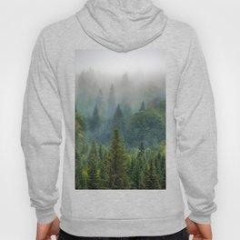 Misty Forest Beauty Hoody