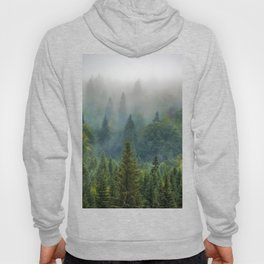 Misty Forest Beauty Hoody