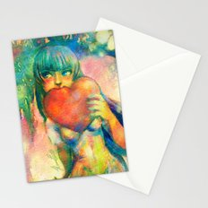 Meeting Halfway Stationery Cards