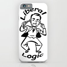 Liberal Logic iPhone 6s Slim Case