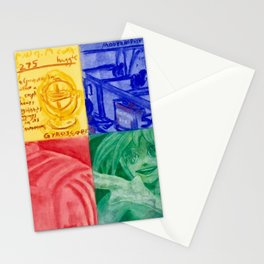 Perpetual Motion Stationery Cards