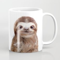 Little Sloth Mug