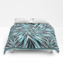 Flexible thinking Comforters