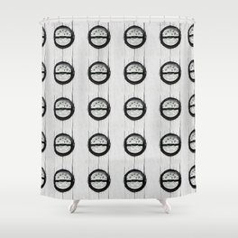 Made to Measure Shower Curtain