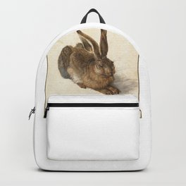 Young Hare Backpack