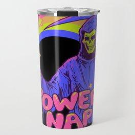 Power Nap Travel Mug