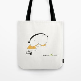 The cricket Tote Bag