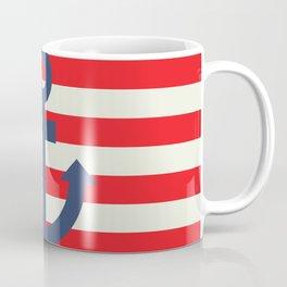 Anchor - Nautical Coffee Mug