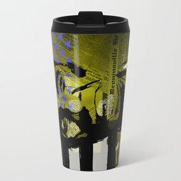 UNDER CONTROL Travel Mug