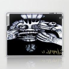My Personal Demons Laptop & iPad Skin