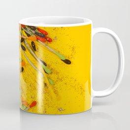Mikado Party Coffee Mug