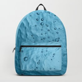 Water Background Backpack