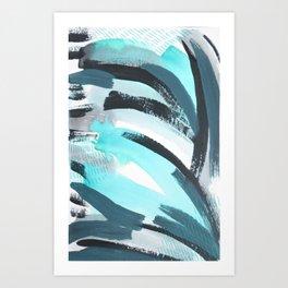 No. 55 Art Print