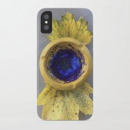 Bright Days iPhone Case