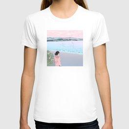Sublime contemplation T-shirt