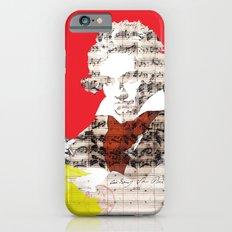 Ludwig van Beethoven 1 Slim Case iPhone 6
