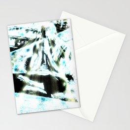 Transending Stationery Cards