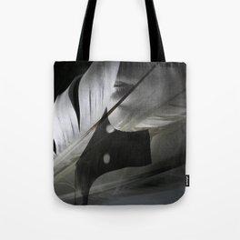 Secret Whisper Tote Bag