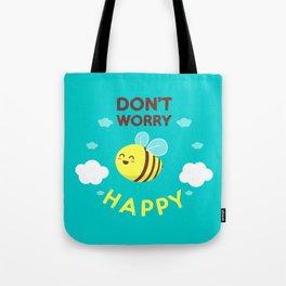 Buzzing life! Tote Bag