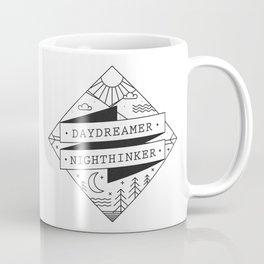 daydreamer nighthinker II Coffee Mug