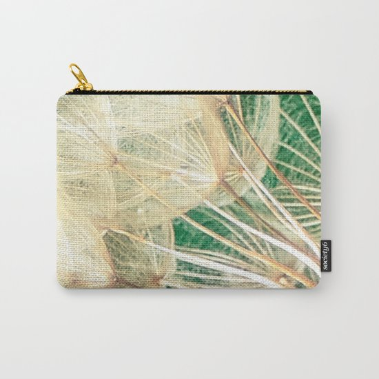 Beauty Within Carry-All Pouch