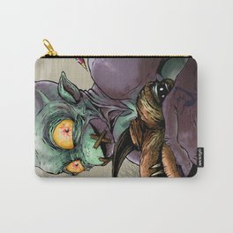 Oddworld: Abe and Elum Carry-All Pouch