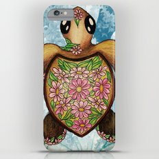 Daisy Do Baby Turtle Slim Case iPhone 6 Plus