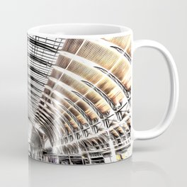 Paddington Railway Station London Coffee Mug