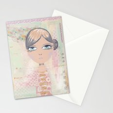 You are worth the magic Stationery Cards