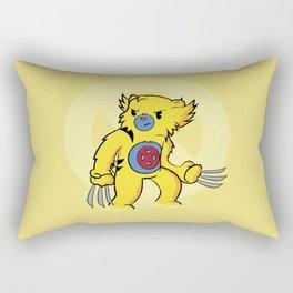 Carebearine Rectangular Pillow
