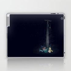Landline Graveyard Laptop & iPad Skin
