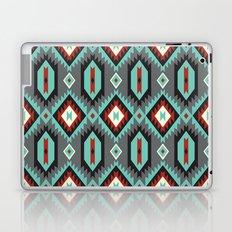 Hashtaał Shá Laptop & iPad Skin
