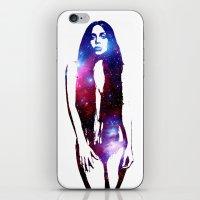artpop iPhone & iPod Skins featuring ARTPOP by Devon Jack