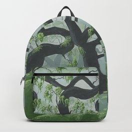 Mossy Woods Backpack