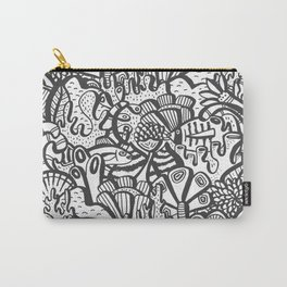 Life Aquatic Carry-All Pouch