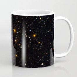 Beautiful Universe Ultraviolet Deepfield Galaxy Universe Star Map Coffee Mug