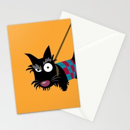 Scottish Terrier Stationery Cards